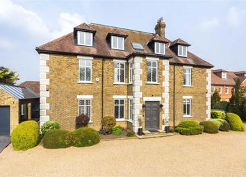 The Ridgeway, Cuffley, Hertfordshire EN6. 8 bed detached house for sale