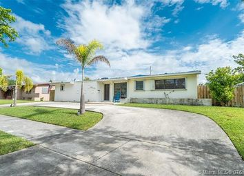 Thumbnail 3 bed property for sale in 8721 Sw 191 St, Cutler Bay, Florida, United States Of America