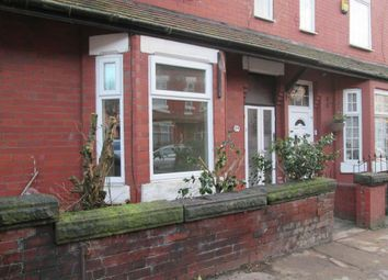 Thumbnail 1 bedroom flat to rent in Portville Road, Levenshulme, Manchester