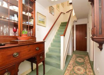 Thumbnail 3 bed terraced house for sale in High Street, Wingham, Canterbury, Kent