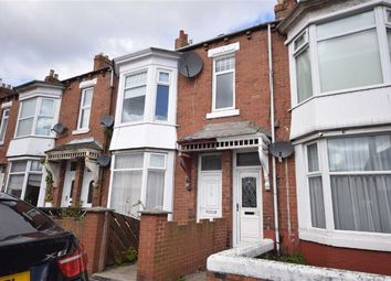 Thumbnail 3 bed flat for sale in Nora Street, South Shields