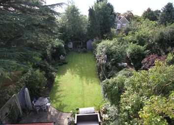 Thumbnail 5 bedroom detached house for sale in Granville Road, High Barnet