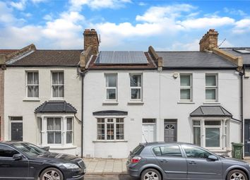 Thumbnail 2 bed terraced house for sale in Robson Road, London