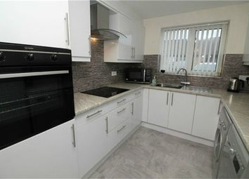 Thumbnail 2 bed flat for sale in Langden Fold, Grimsargh, Preston, Lancashire