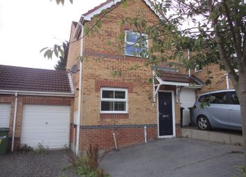Thumbnail 2 bed semi-detached house to rent in Thornhill Close, Shildon