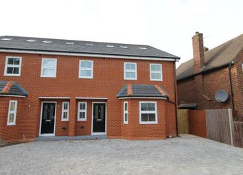 Thumbnail 4 bed semi-detached house for sale in North Lane, Aldershot