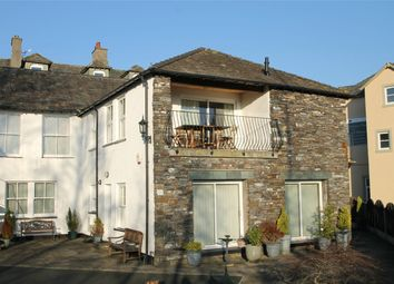 Thumbnail 3 bed flat for sale in Derwentwater View, 10 Harney Peak, Portinscale, Keswick, Cumbria