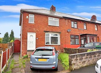 Thumbnail 3 bedroom semi-detached house for sale in Poultney Street, West Bromwich