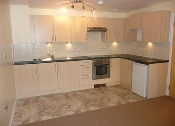 Thumbnail 1 bedroom flat to rent in The Round House, Gunwharf Quays, Portsmouth
