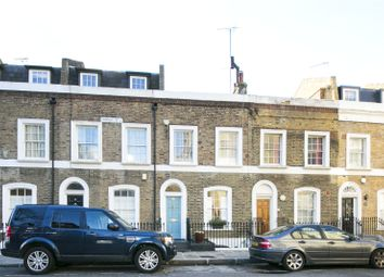 Thumbnail 2 bed terraced house for sale in Cropley Street, London