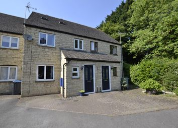 Thumbnail 4 bedroom terraced house for sale in 97 Barrington Close, Witney, Oxfordshire