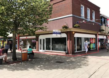 Thumbnail Warehouse to let in Saxon Square, Unit 3A & B, Christchurch, Dorset