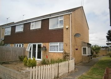 Thumbnail 1 bed flat for sale in Dawkins Road, Hamworthy