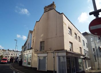 Thumbnail 2 bedroom maisonette for sale in Teignmouth, Devon