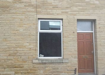 Thumbnail 2 bed terraced house to rent in Sand Street, Keighley