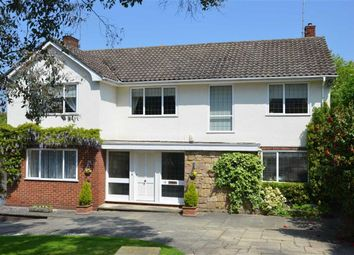 Thumbnail 5 bed property for sale in Harmsworth Way, London
