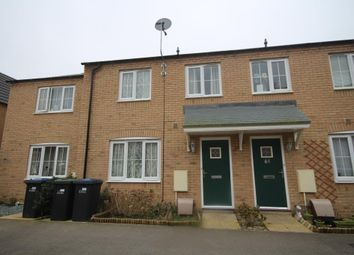 Thumbnail 2 bedroom terraced house for sale in Allen Road, Ely