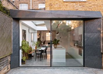 Thumbnail 3 bed terraced house for sale in Durant Street, London