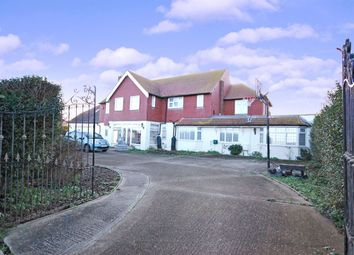 Thumbnail 6 bed detached house for sale in Royal Esplanade, Margate