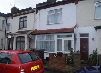 Thumbnail 2 bedroom terraced house for sale in Stanley Road, London, Chingford