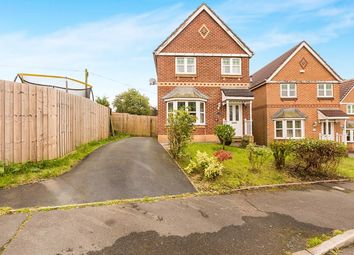 Thumbnail 3 bed detached house for sale in Aintree Drive, Lower Darwen, Darwen