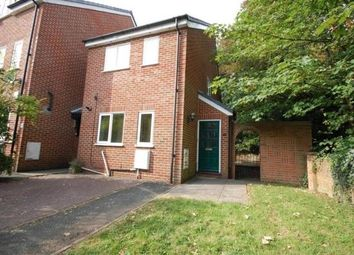 Thumbnail 2 bed detached house to rent in Park Hill Road, Shortlands