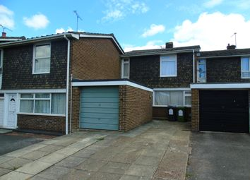 4 bed terraced house to rent in Ebden Road, Winchester SO23