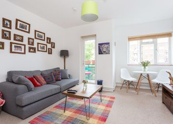 Thumbnail 2 bedroom flat for sale in Loddiges Road, London