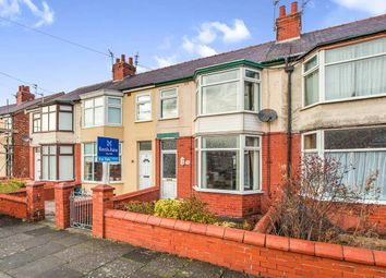 Thumbnail 3 bedroom terraced house for sale in Marsden Road, Blackpool