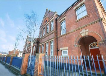 Thumbnail 2 bed flat for sale in The Old School, Euclid Street, Swindon, Wiltshire