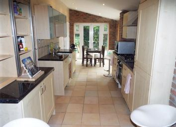 Thumbnail 4 bedroom detached house for sale in Hollybush Road, Cyncoed, Cardiff