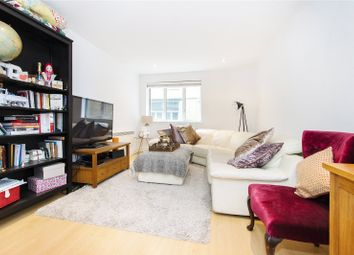 Thumbnail 1 bed property to rent in Hoxton Square, London