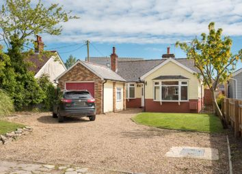 Thumbnail 3 bed bungalow for sale in Heath Road, Bradfield, Manningtree, Essex