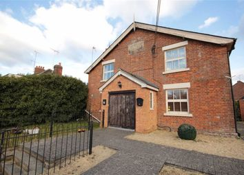 Thumbnail 2 bed terraced house for sale in New Road, Chiseldon, Swindon