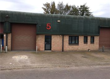 Thumbnail Property to rent in Richmar, Butts Pond Industrial Estate, Sturminster Newton