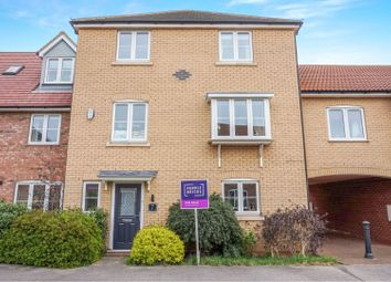 4 bed terraced house for sale in Harrow Lane, Scartho Top, Grimsby DN33