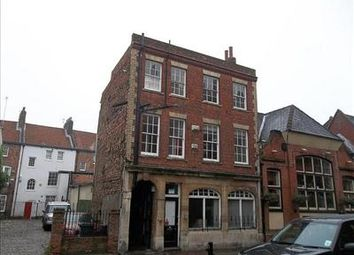 Thumbnail Office to let in 8 Posterngate, Hull, East Yorkshire