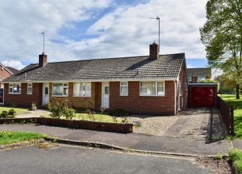 Thumbnail 2 bed bungalow for sale in Outer Gullands, Taunton