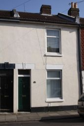 Thumbnail 4 bed terraced house to rent in Napier Road, (Off Albert Rd), Southsea