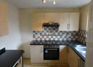 Thumbnail 2 bed semi-detached house to rent in Ffordd Nant, Kinmel Bay, Rhyl