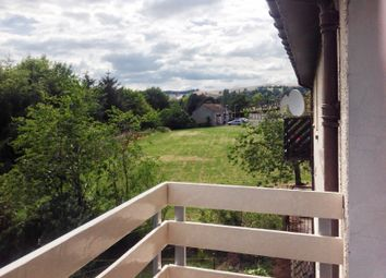 Thumbnail 2 bed flat for sale in Robson Court, Hawick, Borders