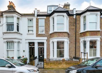 4 bed terraced house for sale in Brewster Gardens, London W10