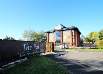 Thumbnail 2 bed flat to rent in The Point, Maritime Way, Preston, Lancashire