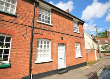 Thumbnail 2 bed end terrace house for sale in Kingston Road, Woodbridge