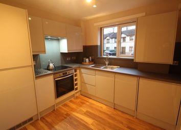 Thumbnail 2 bedroom flat to rent in Loanhead Road, Linwood, Paisley