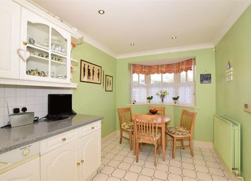 Thumbnail 4 bedroom detached house for sale in Wakehurst Close, Coxheath, Maidstone, Kent