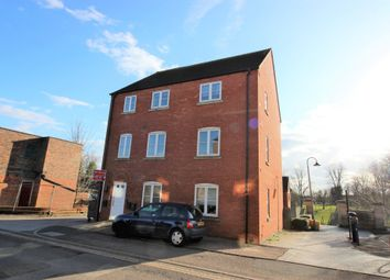 Thumbnail 2 bed flat to rent in Newtown Road, Whitchurch