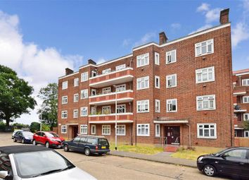 Thumbnail 2 bed flat for sale in Bradwell Close, London