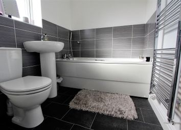 Thumbnail 2 bedroom detached house for sale in Witham Crescent, Bourne