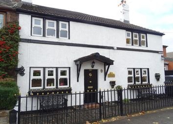 Thumbnail 3 bed cottage for sale in Warrington Road, Rainhill